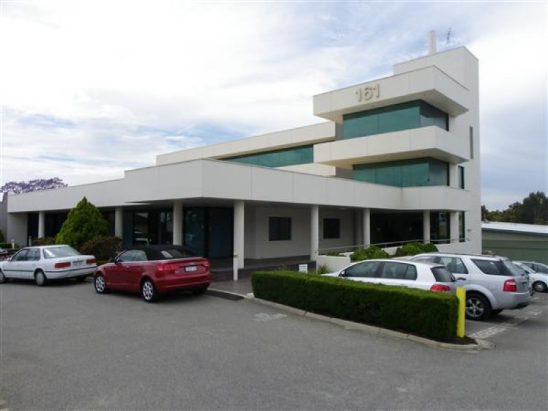 161 Great Eastern Highway Belmont Wa 6104 Leased