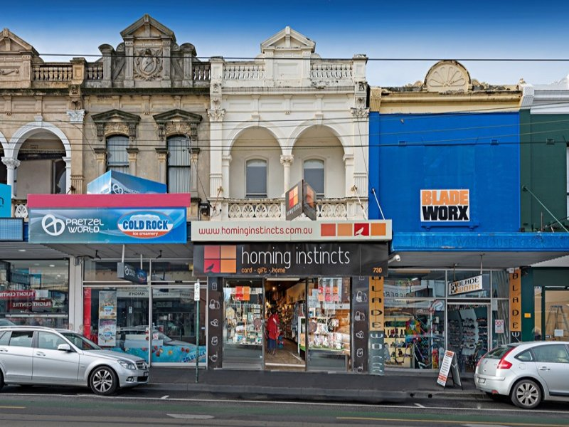 730 glenferrie road hawthorn vic 3122 retail for sale for Freehold motor vehicle inspection station