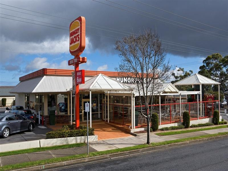 Hungry jack 39 s 195 197 glynburn road firle sa 5070 for 195 north terrace adelaide