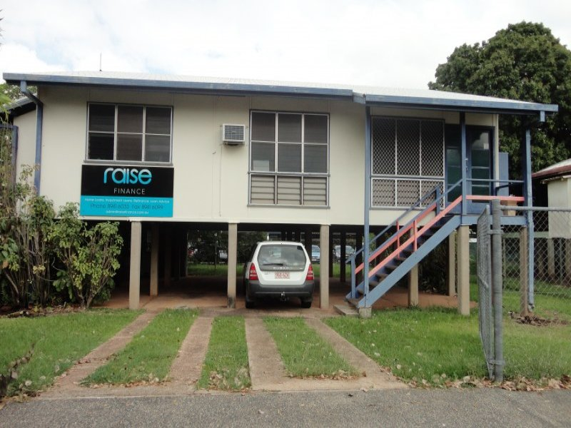 5 Searcy Street Darwin Nt 0800 Leased Offices Property