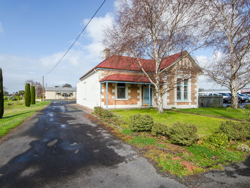 29 Bay Road Mount Gambier Sa 5290 Sold Offices