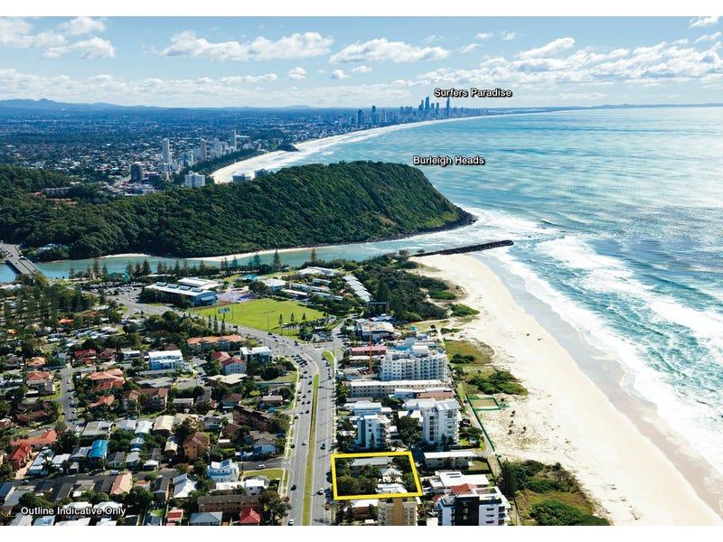 Gold Coast Highway Palm Beach