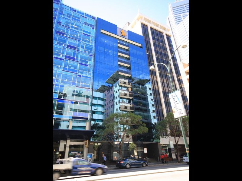 Singapore airlines house level 8 178 st georges terrace for 152 158 st georges terrace perth