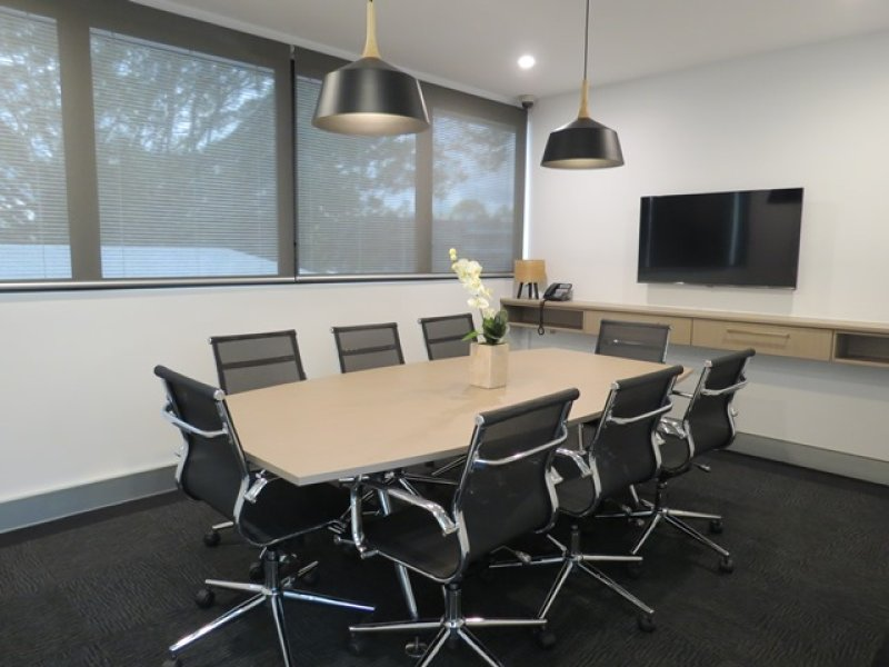suite 433 serviced office centre 433 logan road greenslopes