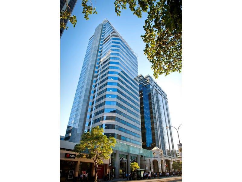 Forrest centre 221 st georges terrace perth wa 6000 for 111 st georges terrace perth wa 6000