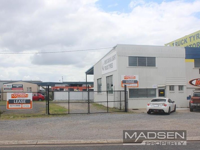 Auto Electrician Ipswich >> 1847 Ipswich Road, Rocklea, Qld 4106 - Industrial/Warehouse Property for Lease #501905106 ...