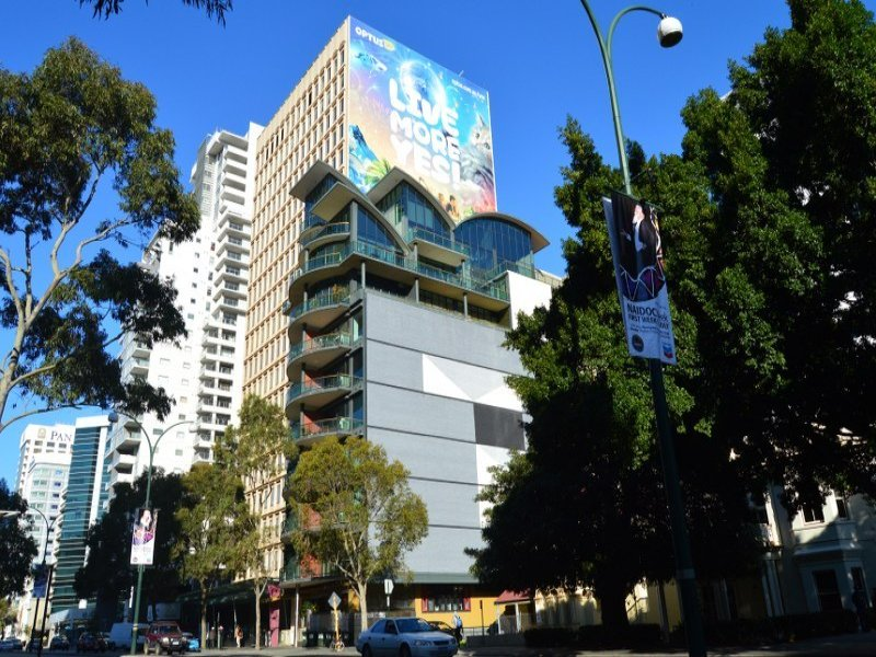 Lot 24 251 adelaide terrace perth wa 6000 offices for for 10 adelaide terrace