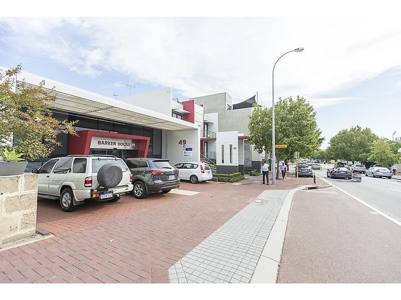 49 hay street subiaco wa 6008 offices property for for 100 st georges terrace perth wa 6000