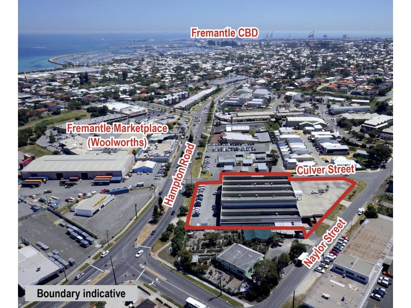 256 hampton road beaconsfield wa 6162 sold land for 256 st georges terrace