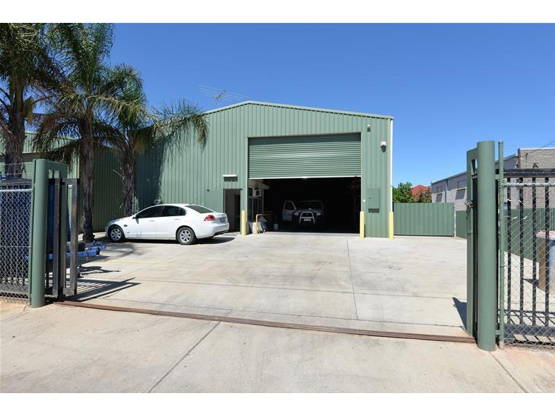 13 fifth street wingfield sa 5013 sold industrial for 130 william street 5th floor