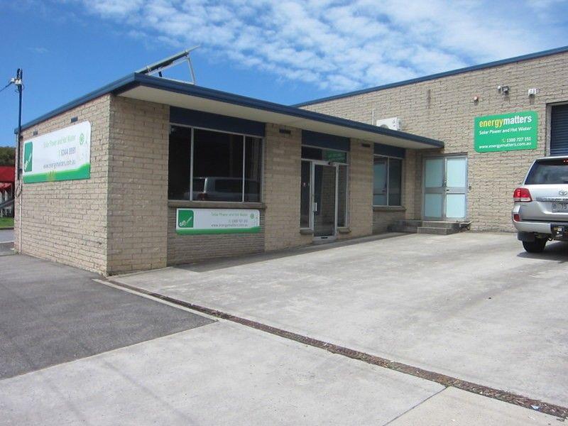 57 garfield street  south launceston  tas 7249  warehouse property for lease