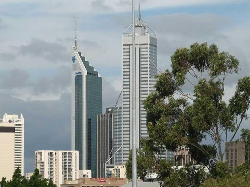 21 152 158 st georges terrace perth wa 6000 leased
