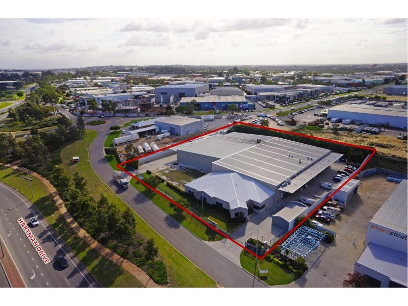 11 excellence drive wangara wa 6065 leased industrial for 152 158 st georges terrace perth