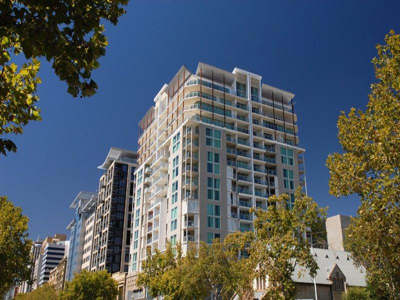 1107/96 North Terrace, Adelaide, SA 5000