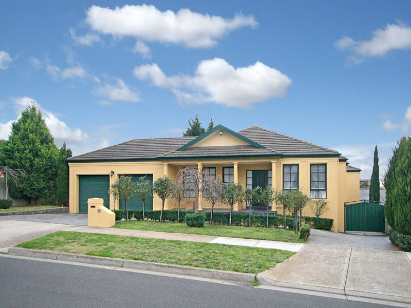 5  Piccadilly Court, GREENVALE, VIC, 3059 - Image