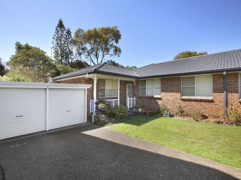 3/78 Hotham Road, Gymea, NSW 2227