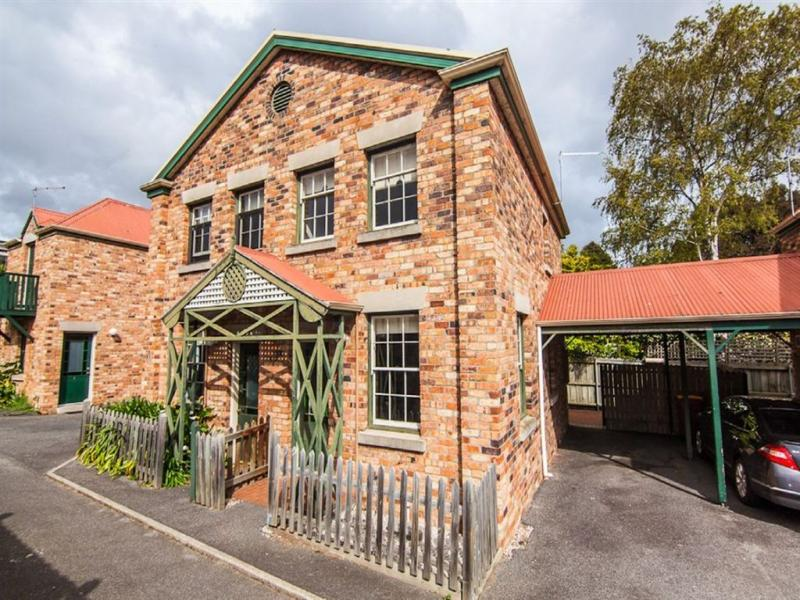 2/247a Charles Street, Launceston, Tas 7250