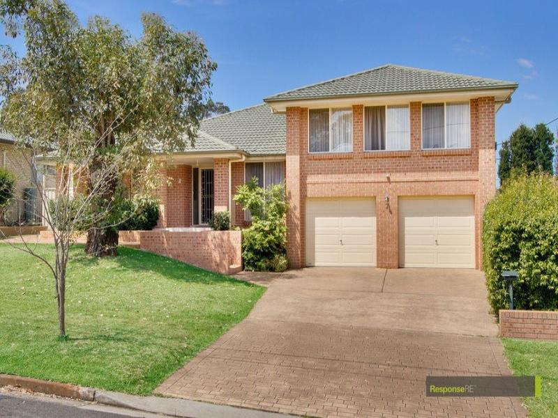 7 Edgar Street, Baulkham Hills, NSW 2153