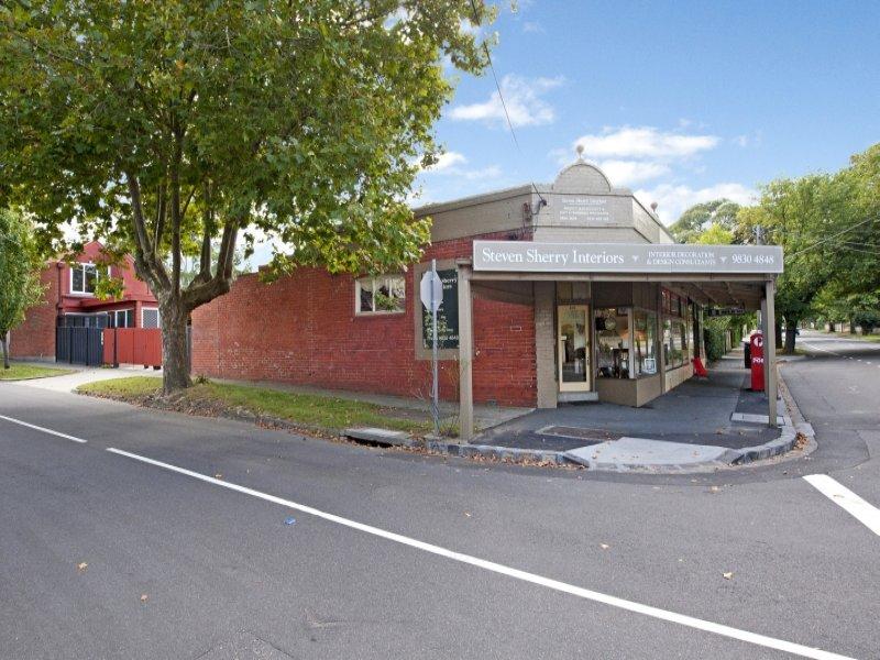 215 Mont Albert Road, Surrey Hills