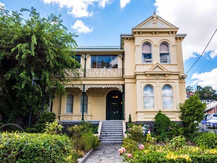 霍巴特独栋别墅Launceston区 17 Brisbane Street