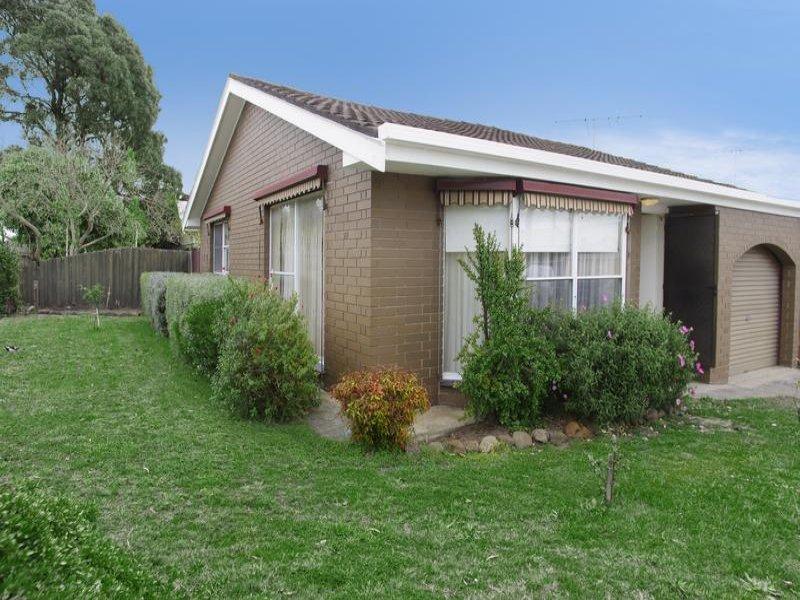 1 / 92 Aberdeen Street, Geelong West