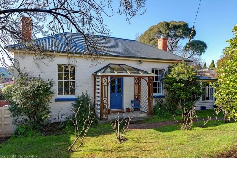 111 Montagu Street, New Town, Tas 7008