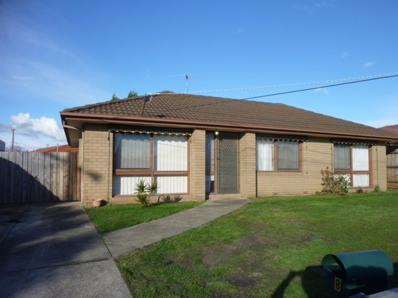 8 Redesdale Street, MEADOW HEIGHTS, VIC, 3048 - Image