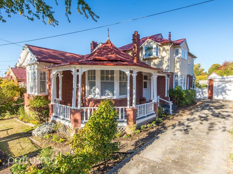 霍巴特独栋别墅South Hobart区 5 Ferndene Avenue