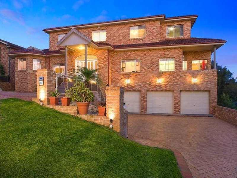 11 Redwood Close, Castle Hill, NSW 2154
