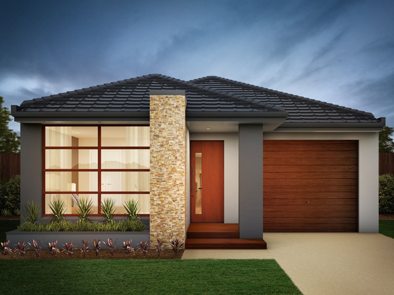 Lot 2538 Potter Street, Wollert, Vic 3750