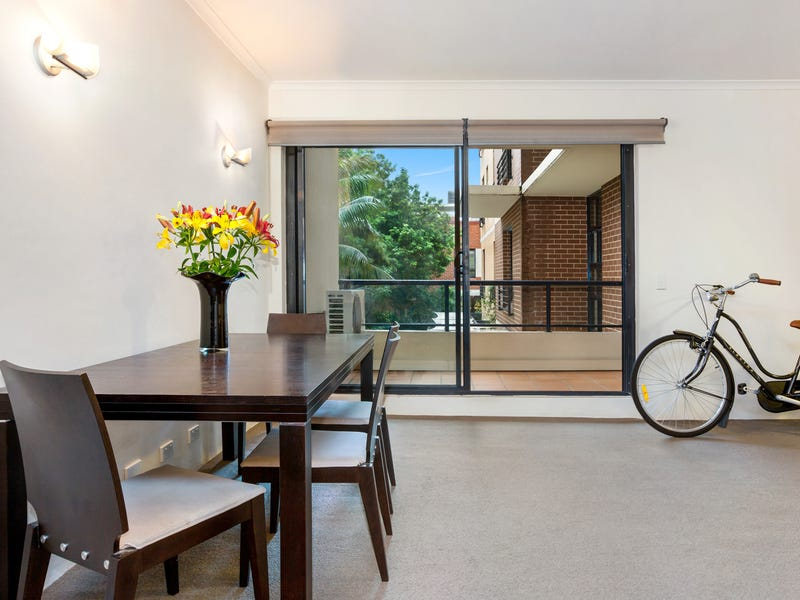 悉尼公寓Redfern区 322C/780 Bourke Street