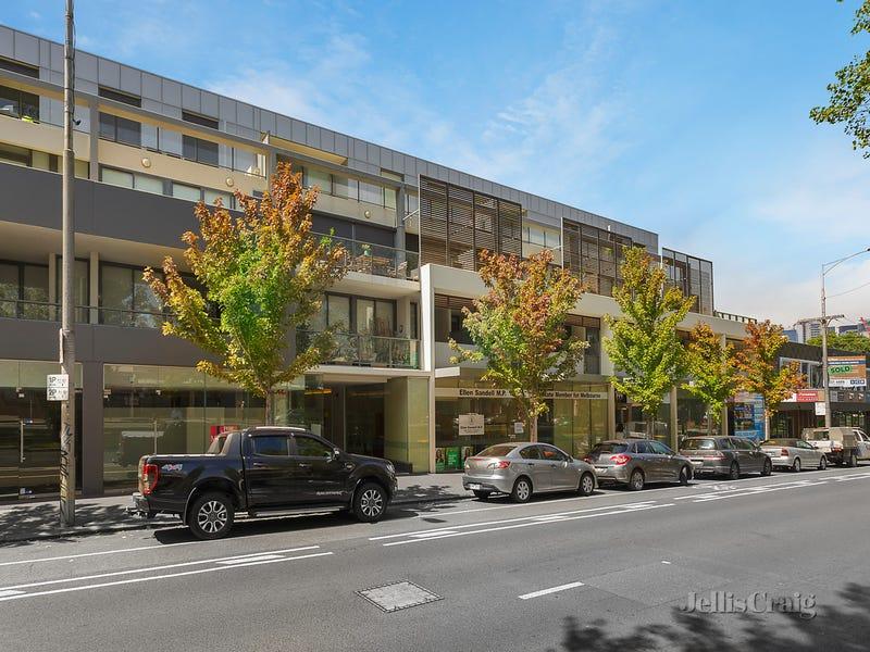 墨尔本公寓North Melbourne区 2/150 Peel Street