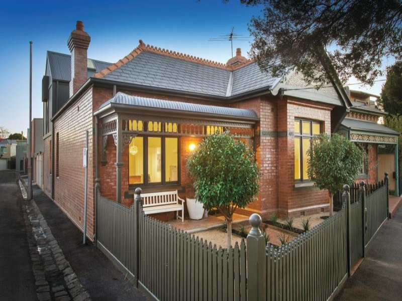 5 Kerferd Place, Albert Park, Vic 3206
