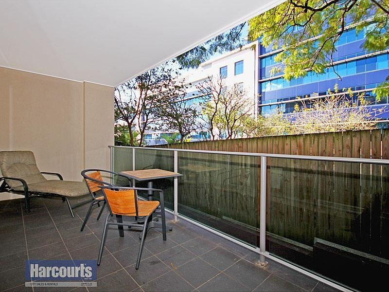 202/491 Wickham Terrace, Spring Hill, Qld 4000