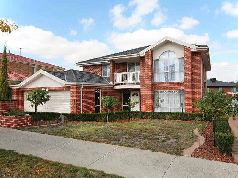5 MITCHELL COURT, ATTWOOD, VIC, 3049 - Image