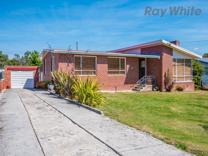 霍巴特独栋别墅Risdon Vale区 80 Sycamore Road