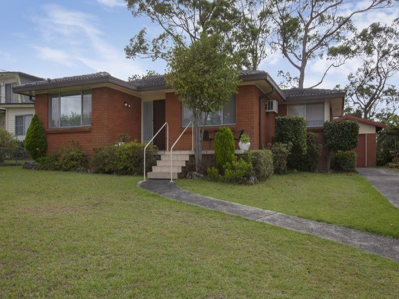 11 Huntley Grange Road, Springwood