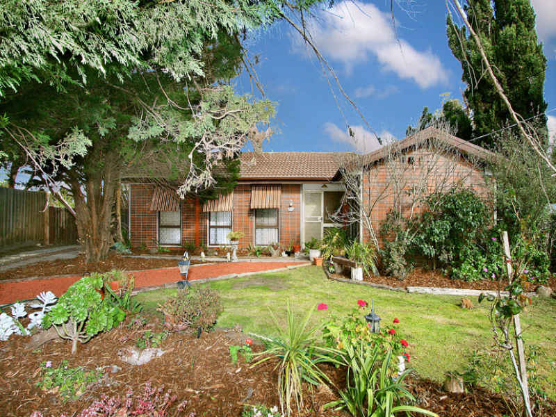 9 Hallston Court, MEADOW HEIGHTS, VIC, 3048 - Image