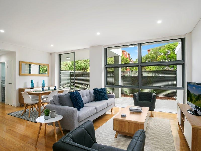 悉尼公寓Epping区 7-9 Essex