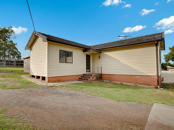 悉尼独栋别墅Bonnyrigg Heights区 779 Cowpasture Road