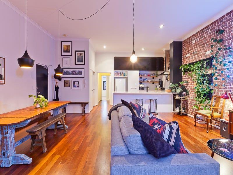 珀斯公寓Perth区 25/34 Palmerston Street