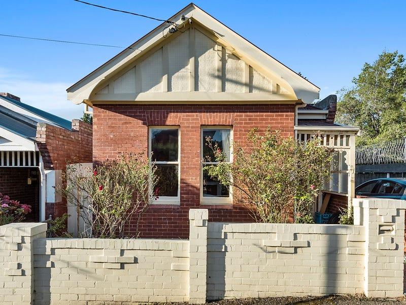 霍巴特独栋别墅South Hobart区 1 Wynyard Street