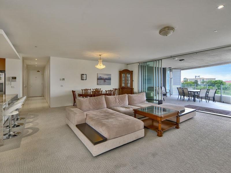 6048/6 Parkland Boulevard, Brisbane City, Qld 4000