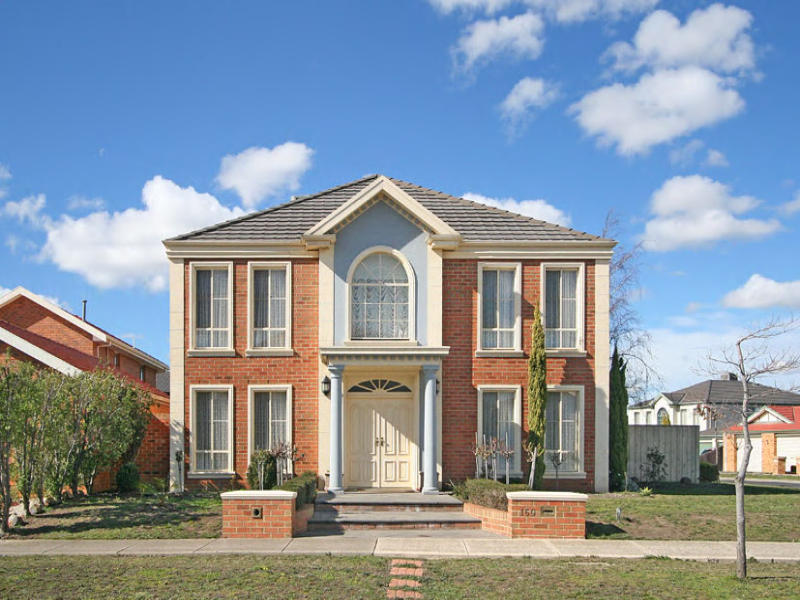 160 Normanby Drive, GREENVALE, VIC, 3059 - Image