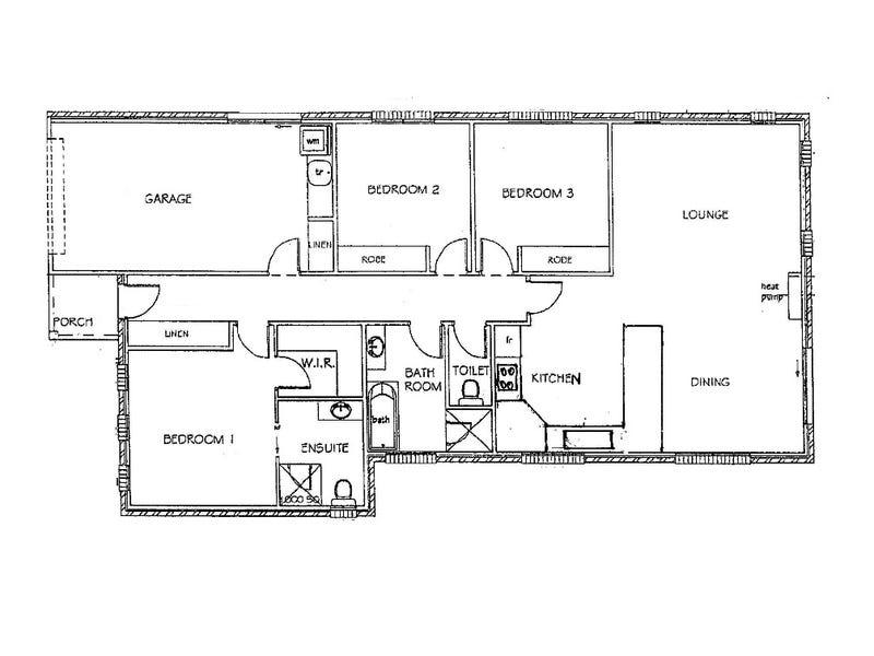 霍巴特独栋别墅Latrobe区 59 Reibey Street