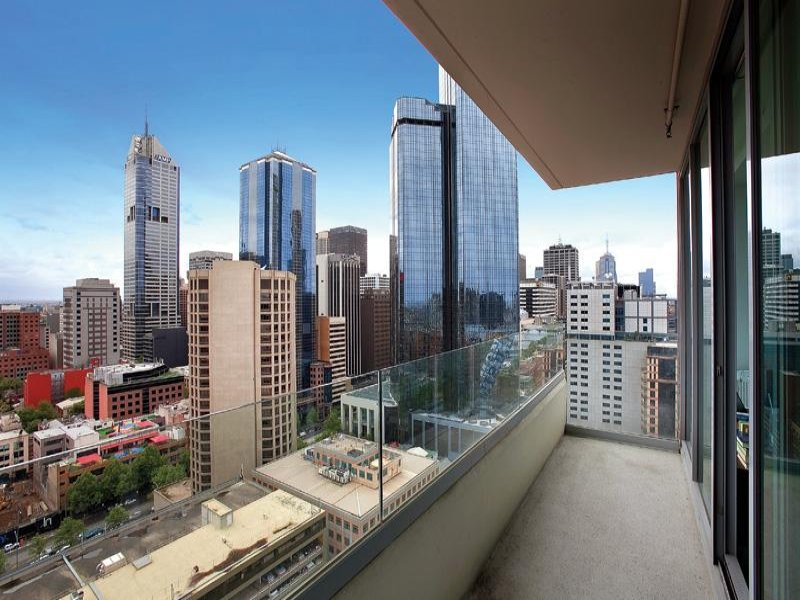 2702/8 Downie Street, Melbourne, Vic 3000
