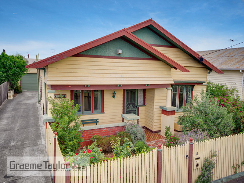 41 Catherine Street, Geelong West