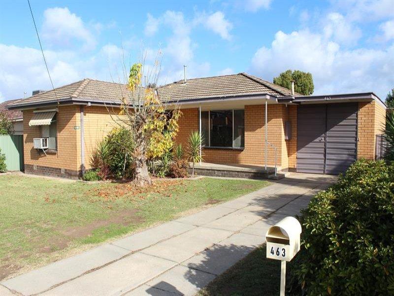 463 Kotthoff St, Lavington, NSW 2641