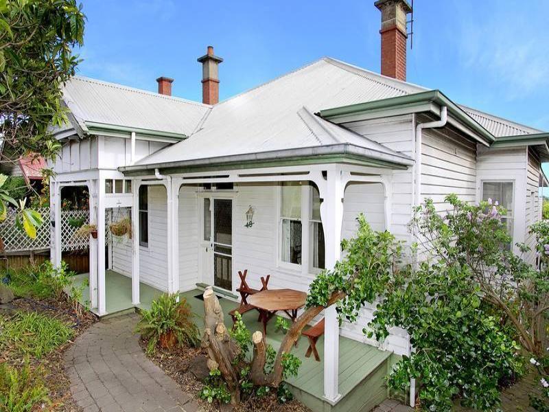 48 Aberdeen Street, Geelong West