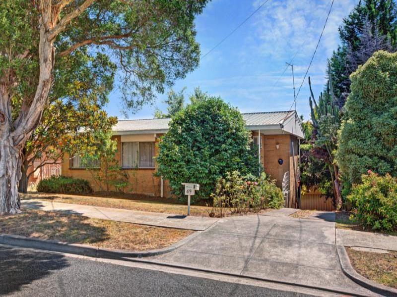 49 Jacana Avenue, Templestowe Lower, Vic 3107